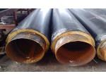 聚氨酯保温钢管厂家保温层的厚度与规格