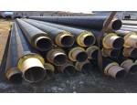 大口径聚氨酯保温钢管厂家商战如战场