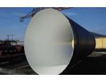 大口径环氧煤沥青防腐钢管厂家产品新姿态