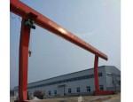 天津单梁门式起重机销售,安装13821781857