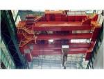 上海起重机厂、上海松江铸造起重机、冶金桥式起重机