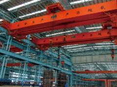 上海起重机厂、上海宝山铸造起重机、冶金桥式起重机