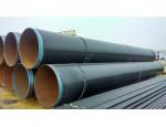 3pe防腐管道/大口径3PE防腐钢管/3PE防腐钢管工程造价