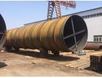 螺旋钢管焊接区易/螺旋钢管价格生产/供水螺旋管道