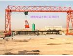 郑州门式抓斗起重机优质厂家直销:13803738691