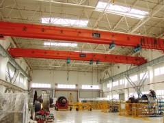 现货供应上海起重机、上海单梁起重机、闵行起重机