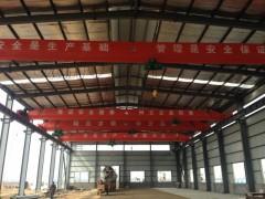 现货供应上海起重机、上海单梁起重机、金山起重机