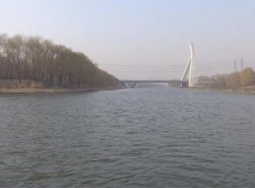 北京城市副中心水环境建设全面启动 消除通州53条段黑臭水体建80座污水处理厂