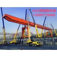 上海閔行門式起重機15900718686