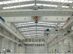 上海松江双梁桥式起重机销售安装15900718686