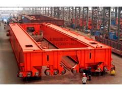 上海宝山双梁桥式起重机销售安装15900718686