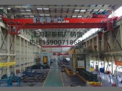 上海嘉定雙梁橋式起重機銷售安裝15900718686