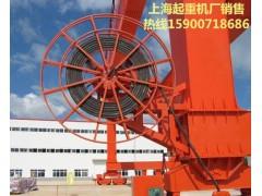 上海寶山龍門起重機電纜卷筒直銷15900718686