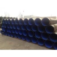 TPEP防腐钢管|TPEP防腐直缝钢管|防腐钢管厂家