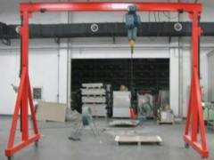 江都移動式龍門吊設計生產3951432044