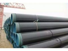 螺旋3pe防腐钢管/无缝3pe防腐钢管/直缝3pe防腐钢管