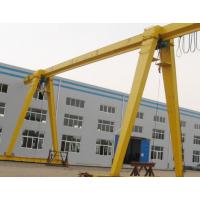 出售10+10T-25.41米,单悬4米龙门吊