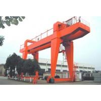 出售40/10吨30米双梁龙门吊