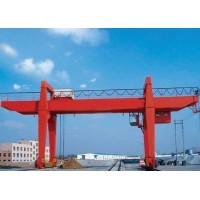 出售32/5吨30米双梁龙门吊
