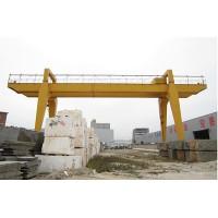 出售20/5吨30米双主梁龙门吊