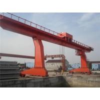 出售20/5吨34米L型龙门吊