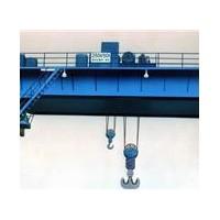 供应重庆QD型桥式起重机