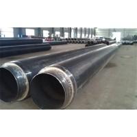 聚氨酯保温钢管厂家看保温效果