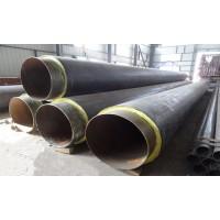 热力电厂专用聚氨酯保温钢管厂家性能如此优异,用途如此广泛