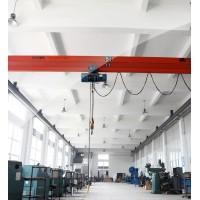 平湖欧式单梁起重机生产13758347886