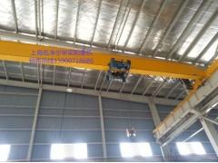 上海低净空单梁起重机厂家直销15900718686