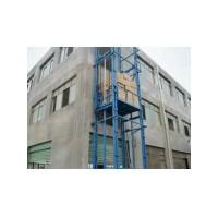 嘉兴升降平台升降货梯销售13758347886