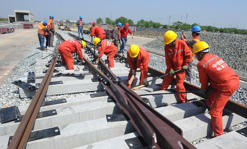轨道交通1号线一期工程