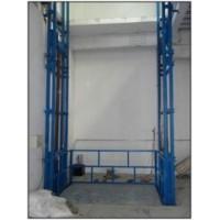 银川液压升降机生产厂家13462385555