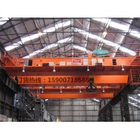 上海雙梁起重機優質現貨供應15900718686