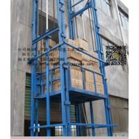 亳州升降导轨货梯设计生产-刘经理13673527885