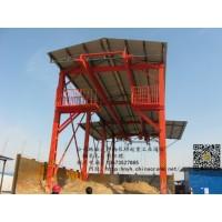 商丘亳州谯城地铁专用竖井提升架13673527885 刘经理