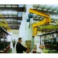 银川BZ曲臂旋臂起重机发售13462385555