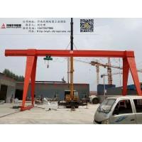 亳州安装龙门吊航吊销售处-刘经理13673527885