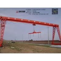 亳州单梁门式起重机行车厂家推荐-刘经理13673527885