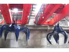 克拉玛依抓斗桥式起重机13579535939