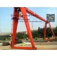 亳州5吨行车龙门吊起重机多少钱-刘经理13673527885