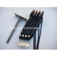 郑州桥式起重机集电器专业生产销售:13803738691