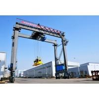 重庆广安集装箱门式起重机厂家直销蔡13452013000