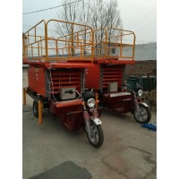 亳州销售优质移动式液压升降平台-刘经理13673527885