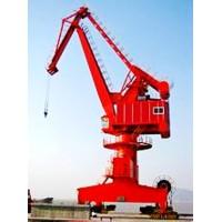 杭州门座式起重机安装检验1358831666李经理