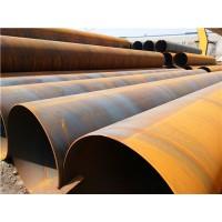 石油3pe防腐钢管/厚壁3pe防腐螺旋钢管厂家