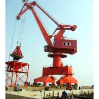 江都门座式起重机安装改造13951432044