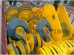 上海双梁起重机吊钩组、电动葫芦吊钩组15900718686