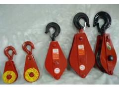 唐山起重滑车销售:13754558100