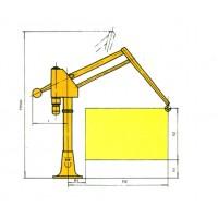 河南省廠家直銷優質平衡吊-力鼎信液壓機械